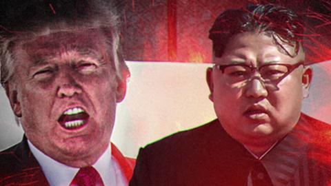 【ニュース】米領グアム・核攻撃時の重要3項目の緊急策発表