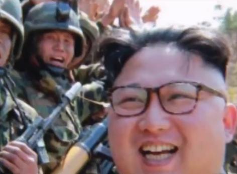 【痛いニュース】北朝鮮「米本土も目標に発射待機」