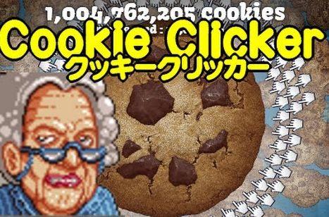 【やべぇよ…】伝説の時間泥棒ゲーム『クッキークリッカー』のスマホ版が配信されてしまう((((;゚Д゚))))