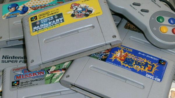 三大スーファミが一番面白いゲーム「ボンバーマン」「ゴエモン」「ドンキーコング」「ロックマンX」