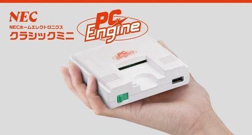 【質問】もし「PCエンジンミニ」が発売されるとしても喜ぶ人はまったくいないよな?