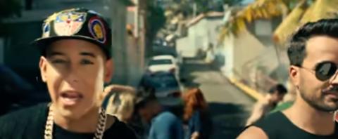 【動画Video】Luis Fonsi - Despacito ft. Daddy Yankee・YouTubeで視聴回数1000万を超えた動画・Videos that have been viewed over 10 million on YouTube