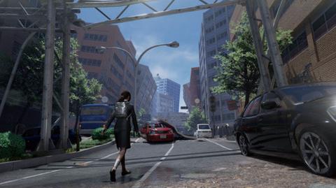 【2chゲーム】PS4『絶体絶命都市4 Plus』の新しい映像公開