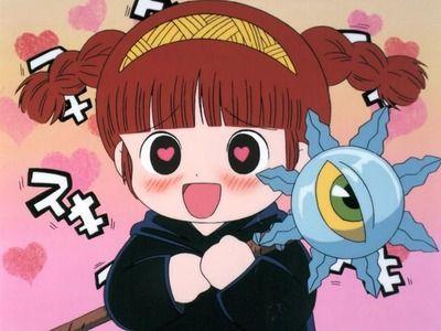 【画像集】魔法陣グルグルのククリちゃんは天使で可愛すぎる!!!!!