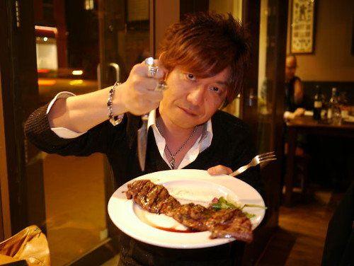 『FF14』の吉田直樹プロデューサーが、特撮ドラマ『牙狼<GARO>』のトークイベントに登場。もしかしてコラボ来る!?