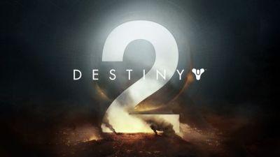 【速報】「Destiny 2」が正式発表!予告イメージが公開