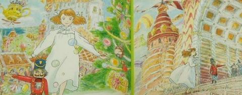 【2ch映画】クルミわり人形とネズミの王さま・宮崎駿監督・ジブリ最新作公開は?