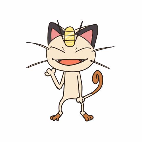 ポケモンの技の「猫だまし」の英語名が 「Fake Out」で猫要素が全くない件
