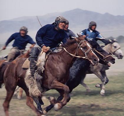 【掲示板】遊牧民に憧れたからキルギスで臆病な馬に乗って旅を始めたバカだけど【前編】