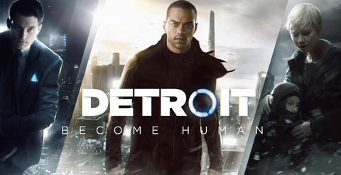 PS4「デトロイト」 初週3.9万wwww