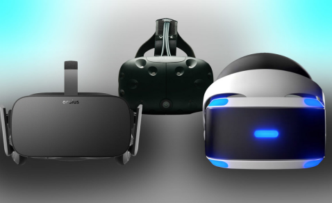 【悲報】世界一のVRゴーグル開発者「VRが売れないのは品質のせいじゃない」