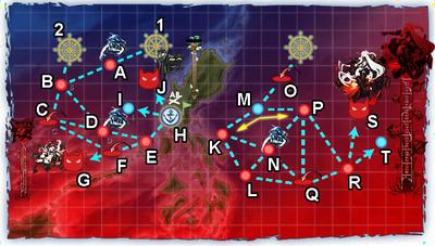 【艦これ】これで1海域っていくらなんでも無理がないか?