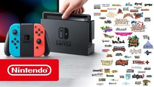 【衝撃の事実】Nintendo Switchのサード売り上げTOP10が発表される ミリオン0 ハーフ1本