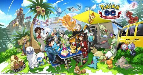 【ポケモンGO】本日から「Pokémon Day 記念イベント」開始!アーマードミュウツーやその他イベント盛りだくさん!【2月26日~3月2日】