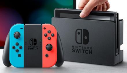 【快挙】Switchがフランスで100万台突破、仏史上最速で売れてるコンソールに!!