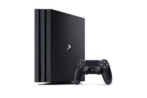 ぼく「PS4pro未使用品ですっ!買い取りおねがいしまっ!」 リサイクルショップ「39000円になります」