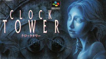 「クロックタワー」とかいう最恐ホラーゲームwwww