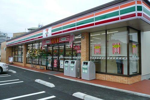 セブンイレブンが鳥取県に初出店!これで沖縄に出店すれば全国制覇達成!!