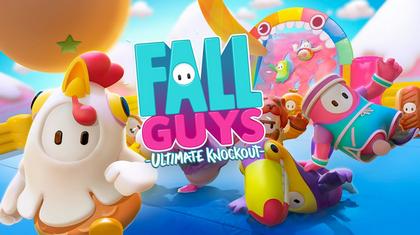 【朗報】「Fall Guys」、面白すぎワロタァ!