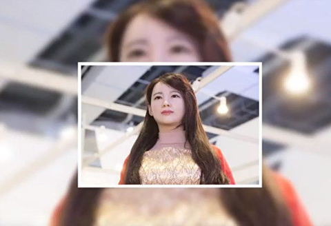 【ニュース】中国が世界初「AI嫁」開発・体温さえヒトと同じ雑談に家事もこなす