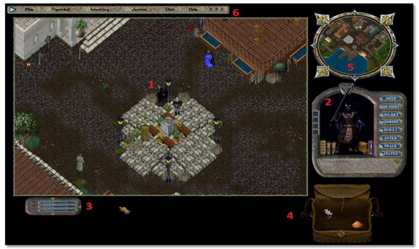 UltimaOnline