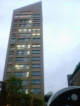 大隈記念タワー