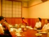 稲吹会2005年暑気払