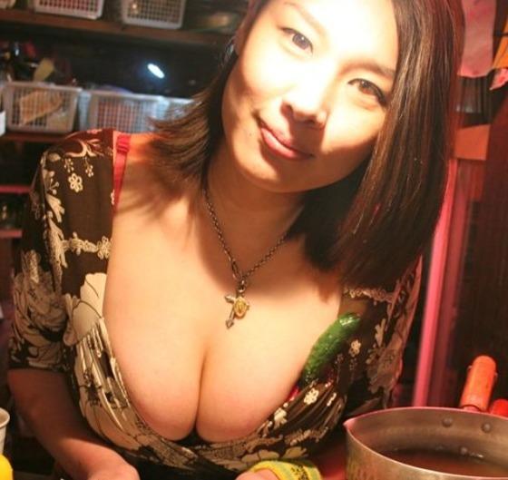 おっぱいラーメンの早川貴子さん