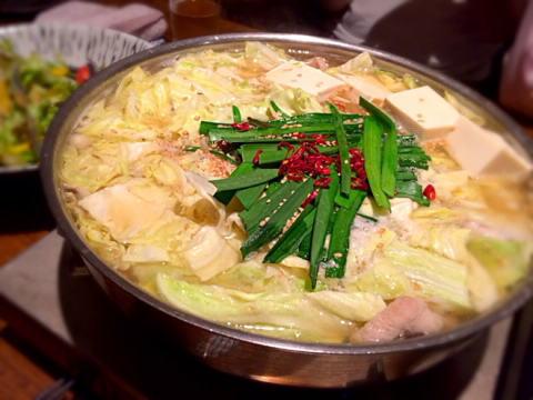 バストアップと育乳に良い鍋料理