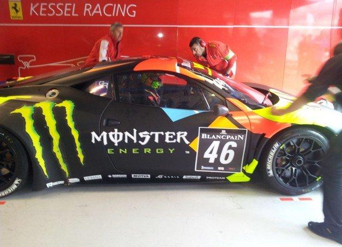 monster energy ferrari 458 - photo #18