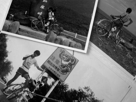 自転車ツーリストの魂!!