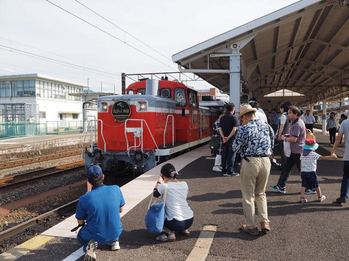 リアルな鉄道むすめ 増殖中!!