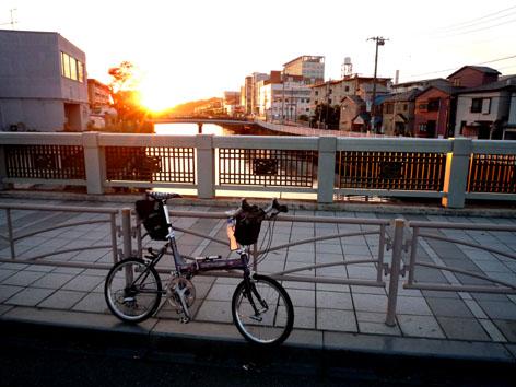 横浜→水戸330km/房総半島一周ファストラン/2012年6月走行
