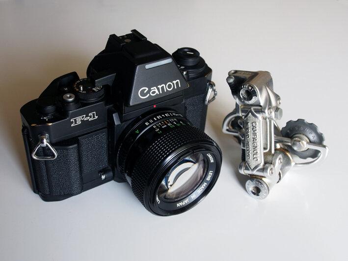 カメラ雑誌の休刊
