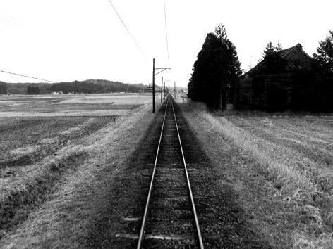 乗りテツ宣言1/惜別・くりはら田園鉄道