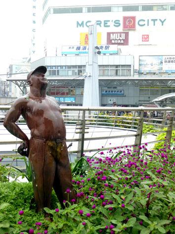 横須賀研修2Days・アメリカンな雰囲気ぷんぷんなのです♪