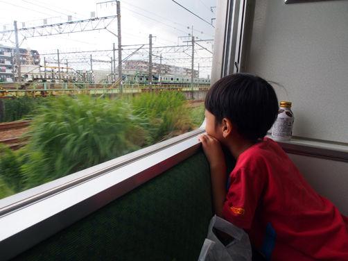 乗りテツ親子の旅/140円切符で大回り・相模線の旅♪