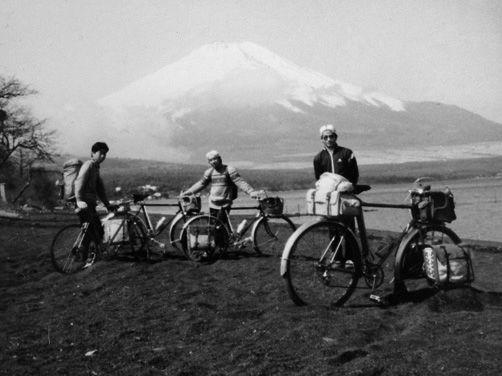 50オヤジの自転車生活と妄想・回想~♪