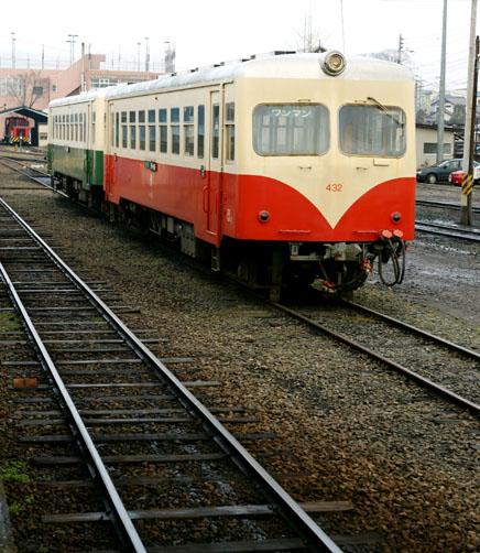 廃止から7年、鹿島鉄道のその後を訪ねる その2