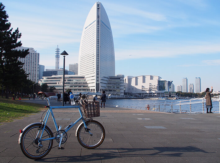 旅自転車の本 最新号は内容濃いがページ薄!!