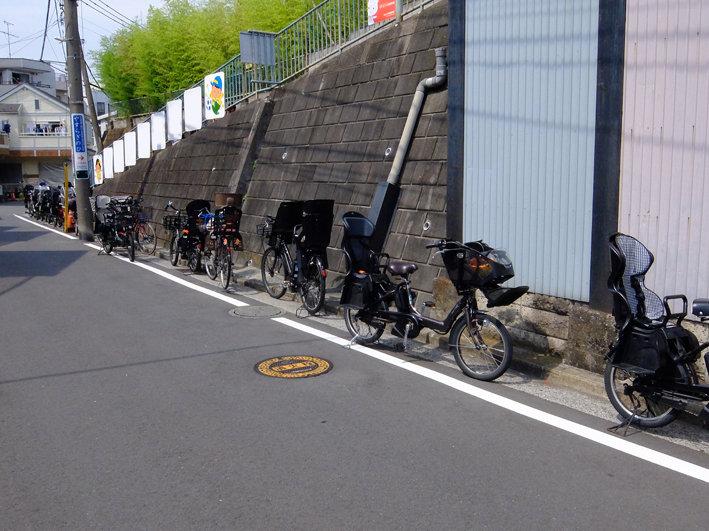 E-BIKEはスポーツサイクルではない!!