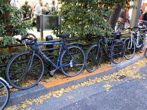 痛いサイクリスト増殖中、それもまた日本の自転車文化!?