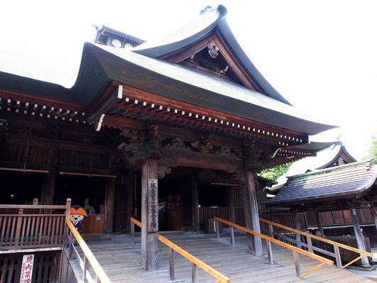 横濱最古の寺『弘明寺』さんぽ♪