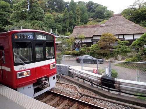 乗りテツ親子の旅/シーサイドラインで横浜の海水浴場へ♪