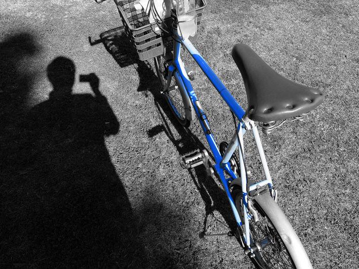 自転車ママさんの苦悩!!