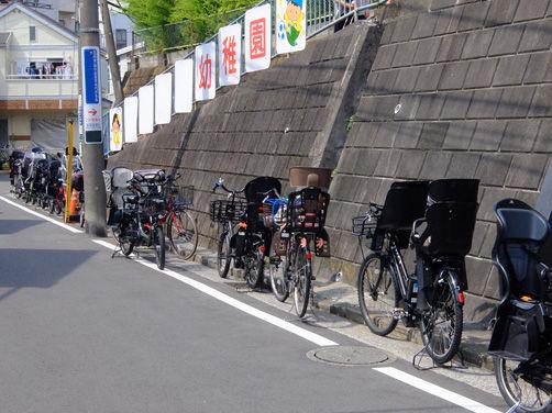 電動自転車雑感