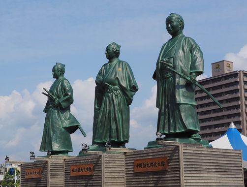 昭和と平成、四国のサイクリスト事情