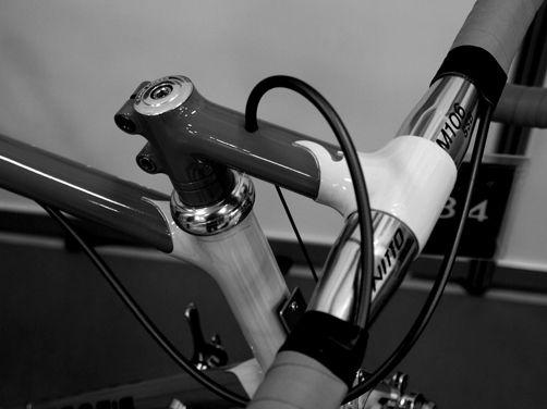 オーダー自転車の祭典「ハンドメイドサイクル展」