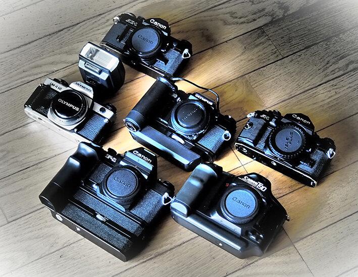 今度は日本カメラが休刊(悲)