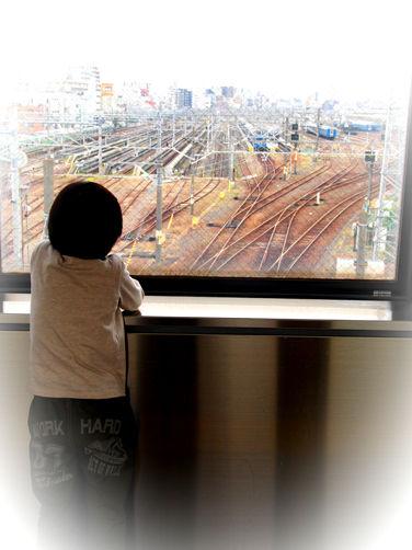 アキバのサイクリスト事情と田端操車場